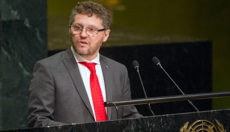 Relator de la ONU insta a actuar a España contra los responsables franquistas