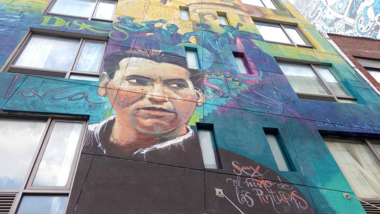 Nueva Jersey establece en su calendario el Día de Federico García Lorca