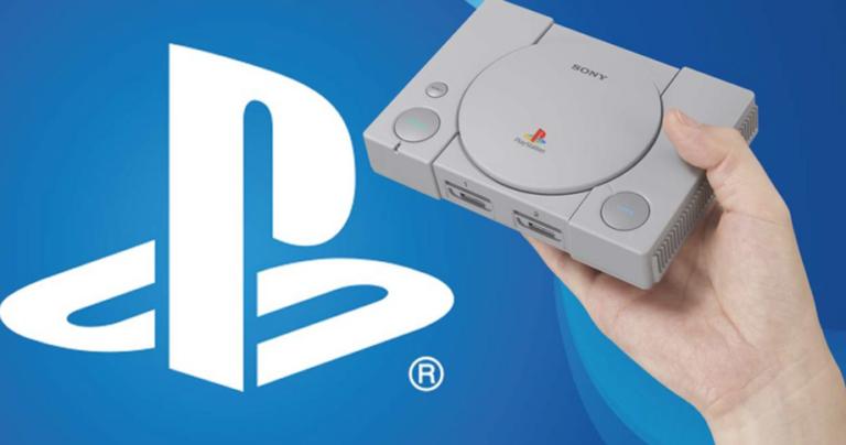 PlayStation Classic, la apuesta de Sony para Navidad