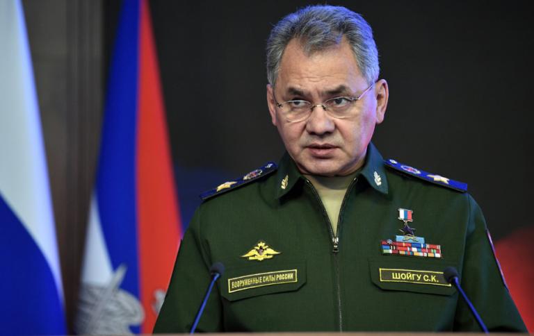 Rusia tomará medidas tras el derribo del Il20