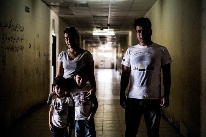 """""""En Bulgaria, cazar refugiados es un deporte"""""""
