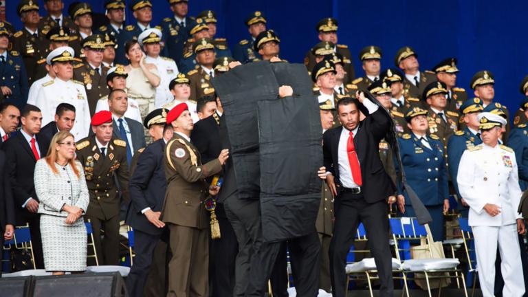 Venezuela: Colombia, México y Chile posibles implicados en el atentado contra Maduro