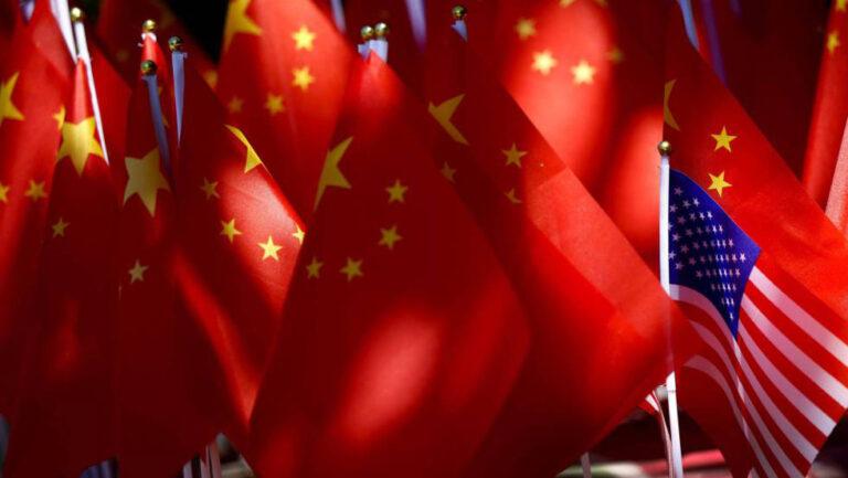 China no comprará más petróleo a EEUU