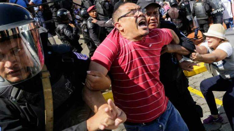 269 muertes en Nicaragua durante la ola de violencia golpista
