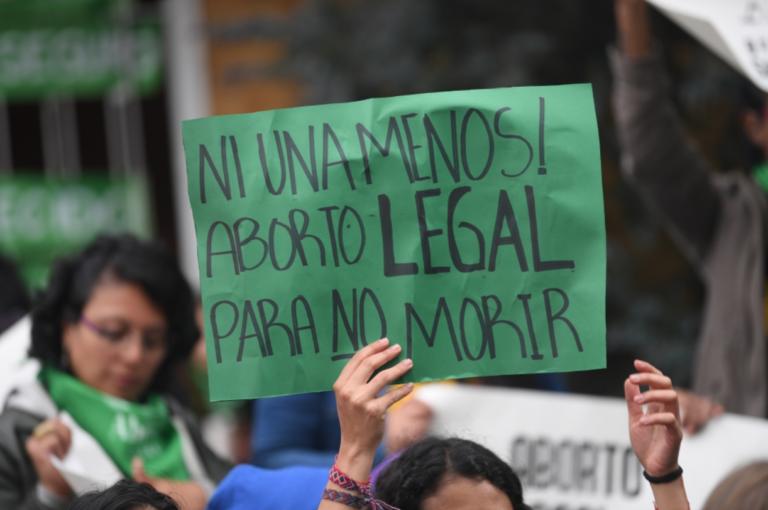 Andorra contra las mujeres