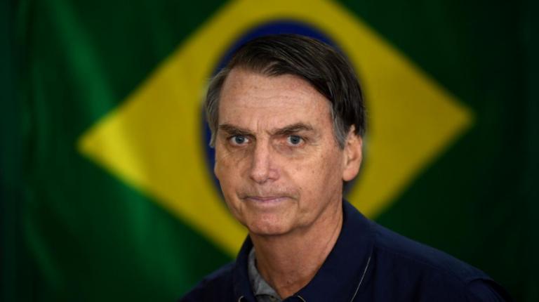 Repudio por Bolsonaro en el Parlamento Europeo