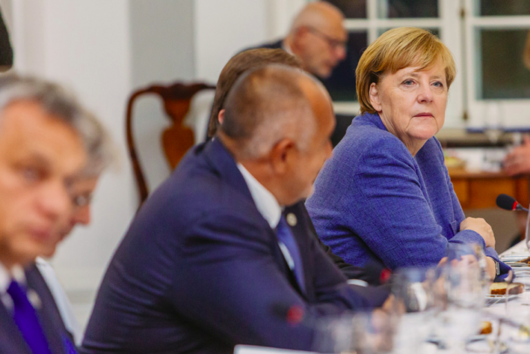 Alemania no exportará armas a Arabia Saudita