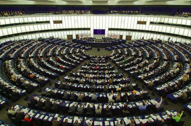 El PE exige la ilegalización de la fundación Francisco Franco