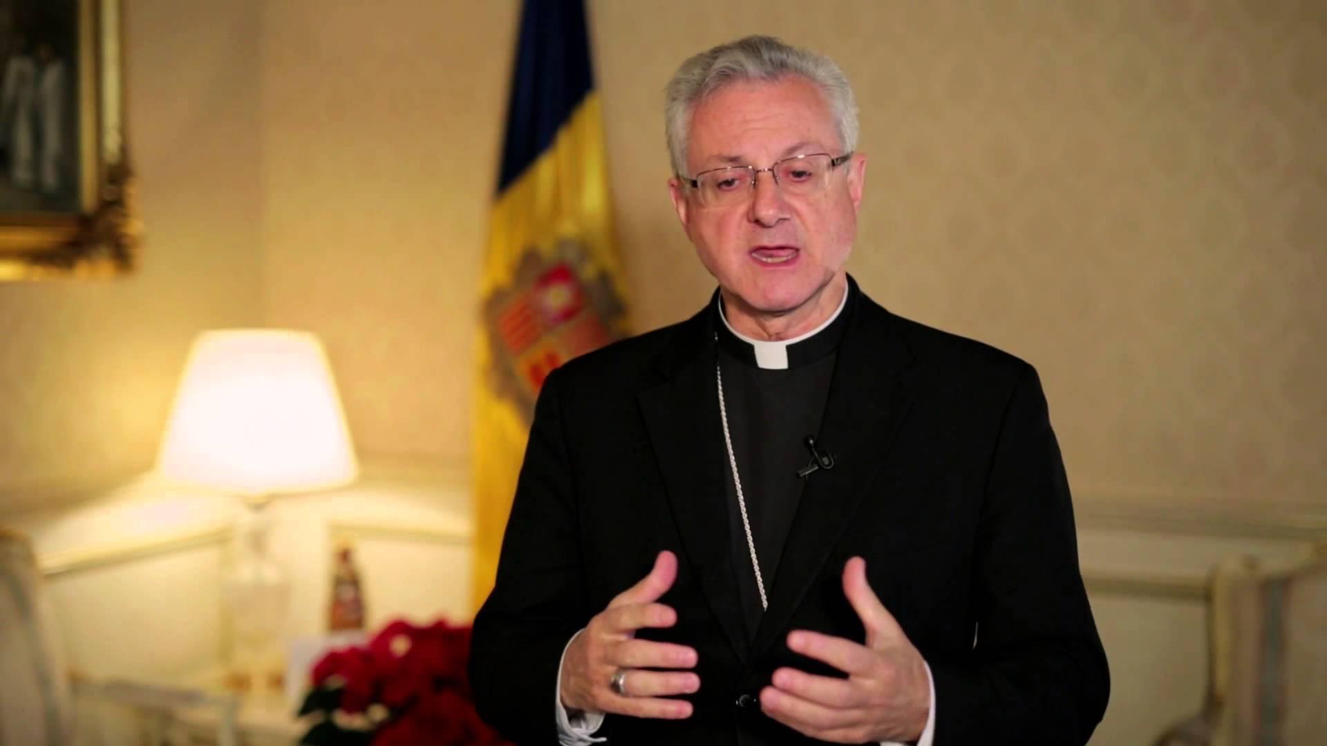 Joan-Enric Vives, copríncipe de Andorra y obispo de la Seu d'Urgell