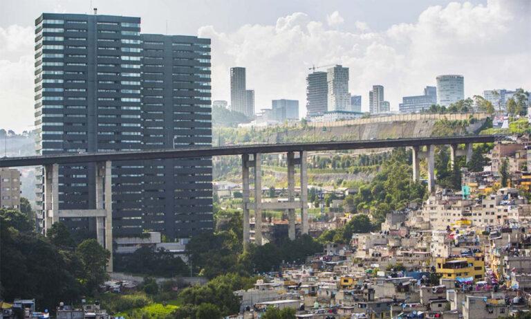 39 mexicanos tienen enormes riquezas frente a 96 millones de pobres