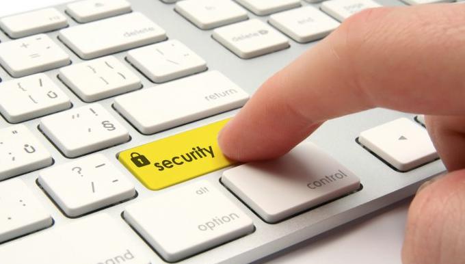 proteger tus cuentas online