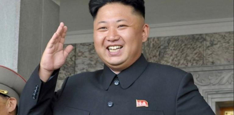 Kim Jong-un desea a Bashar Assad éxito contra 'fuerzas hostiles'