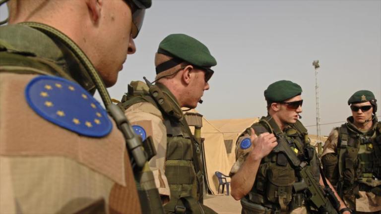 """""""EEUU saboteará la idea de un ejército paneuropeo para no perder el control"""""""