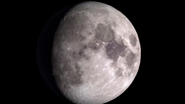 Rusia planea construir la estación Lunar en el año 2025