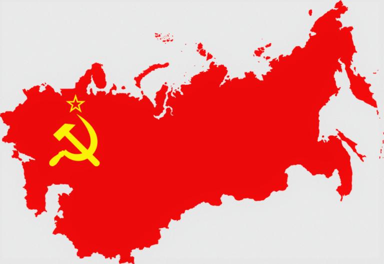 Dos tercios de los rusos añoran la Unión Soviética