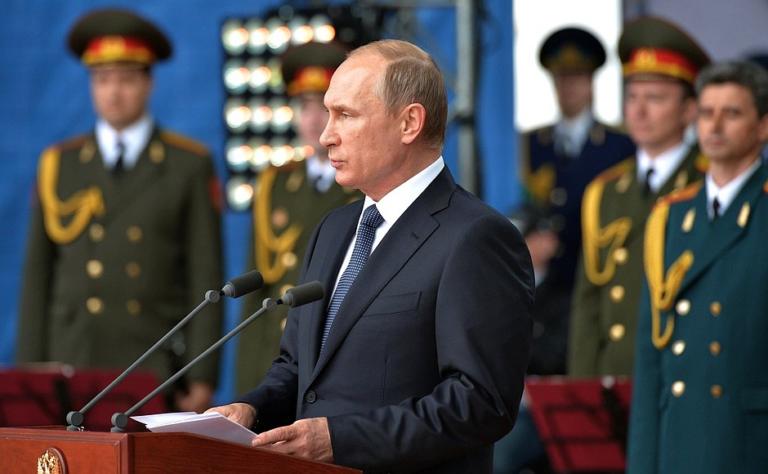 Venezuela: Rusia podría intervenir militarmente por la intromisión de los EEUU