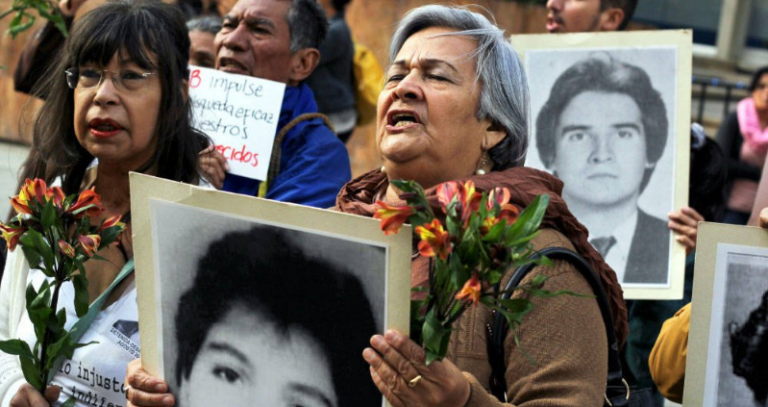 Colombia: 7 líderes sociales asesinados en la primera semana del año