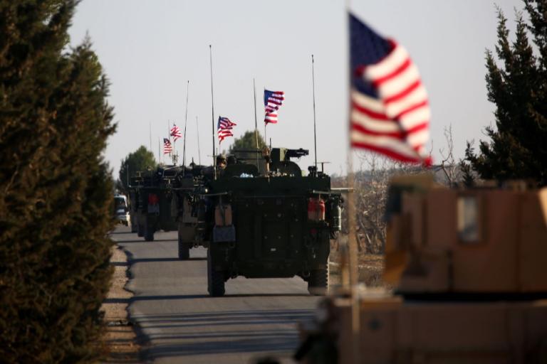 Oriente Próximo: Washington cede la hegemonía a Moscú