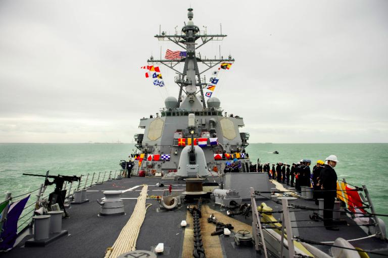 ¿Exigirá EEUU a España que pague su presencia en Rota y Morón