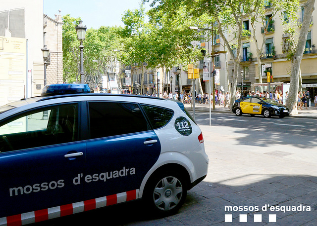 Una mujer que iba a ser deshauciada es hallada muerta en Girona