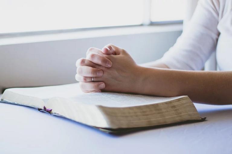 las mejores oraciones religiosas