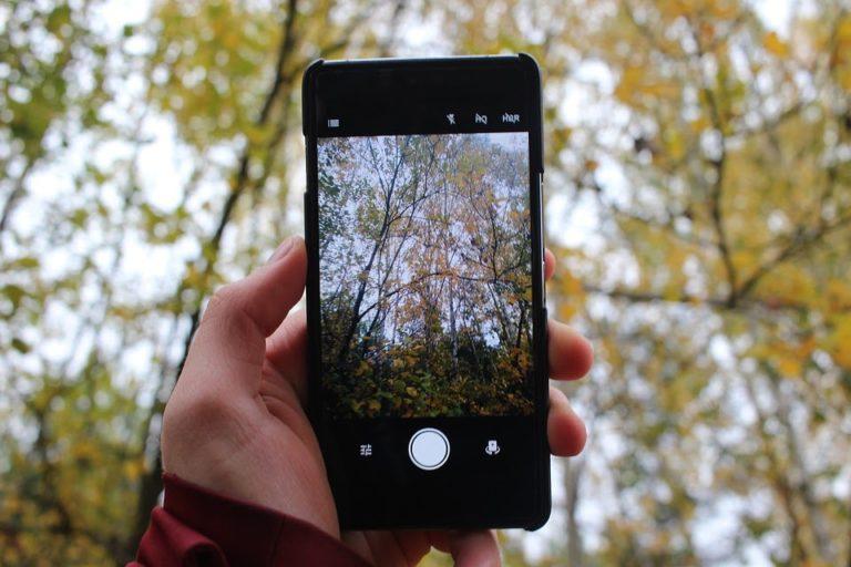 imprimir fotos desde el móvil